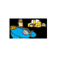 Logo CristalF.SRV.BR for MoIP